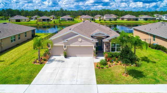 446 River Square Lane, Ormond Beach, FL 32174 (MLS #1048284) :: Beechler Realty Group