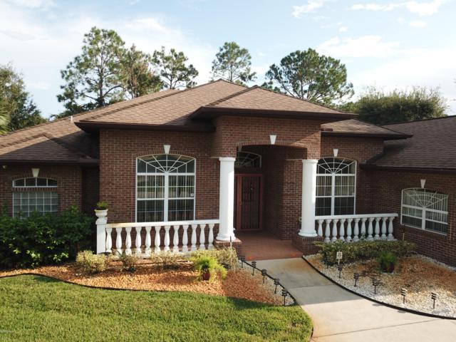 2 Watson Place, Palm Coast, FL 32164 (MLS #1048285) :: Memory Hopkins Real Estate