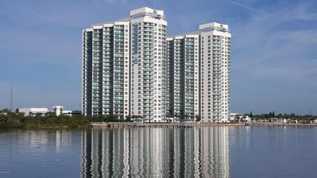 241 Riverside Drive #301, Holly Hill, FL 32117 (MLS #1048333) :: Memory Hopkins Real Estate