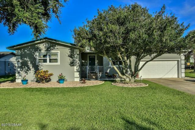 1000 Shockney Drive, Ormond Beach, FL 32174 (MLS #1048343) :: Beechler Realty Group