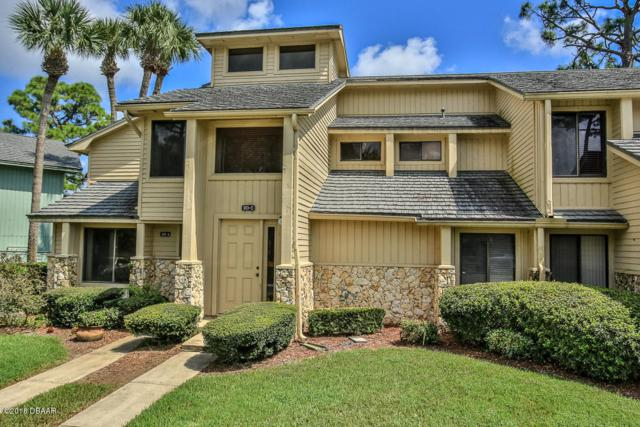 110 Blue Heron Drive C, Daytona Beach, FL 32119 (MLS #1048344) :: Memory Hopkins Real Estate