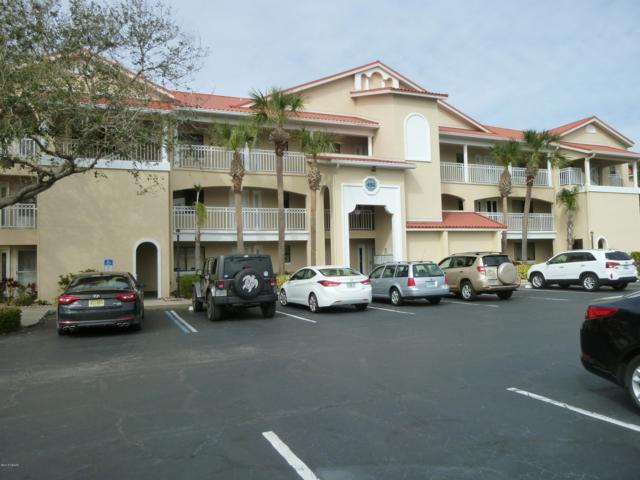 456 Bouchelle Drive #103, New Smyrna Beach, FL 32169 (MLS #1048350) :: Memory Hopkins Real Estate