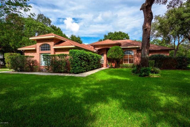 5815 Antigua Drive, Port Orange, FL 32127 (MLS #1048363) :: Memory Hopkins Real Estate