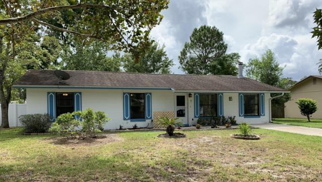 7 General Doolittle Road, Daytona Beach, FL 32124 (MLS #1048368) :: Memory Hopkins Real Estate