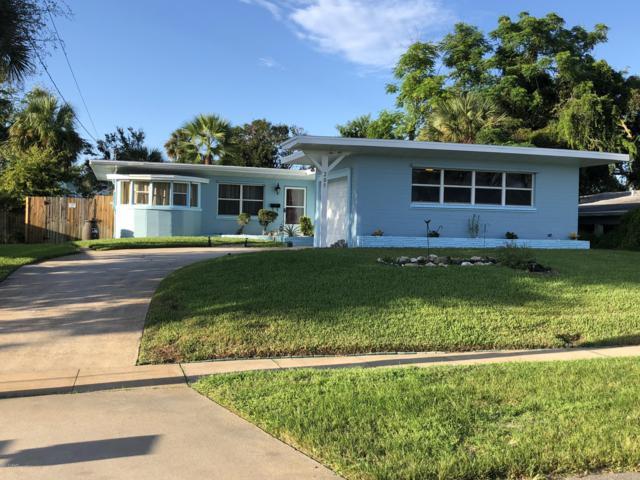 205 Woodland Avenue, Daytona Beach, FL 32118 (MLS #1048375) :: Memory Hopkins Real Estate