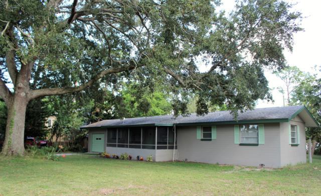 1145 Florida Avenue, Daytona Beach, FL 32114 (MLS #1048379) :: Memory Hopkins Real Estate