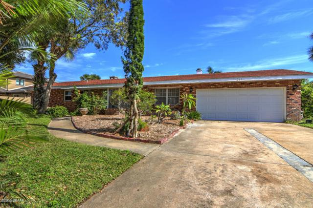 261 Oak Drive, Ormond Beach, FL 32176 (MLS #1048380) :: Beechler Realty Group
