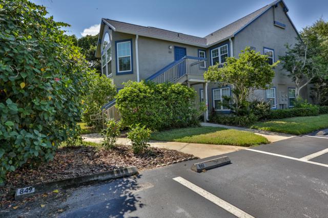 849 Windover Court, New Smyrna Beach, FL 32169 (MLS #1048383) :: Memory Hopkins Real Estate