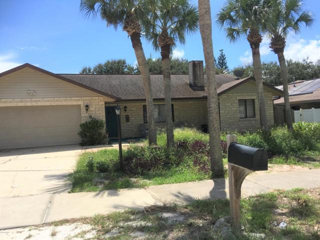 803 Maple Street, New Smyrna Beach, FL 32169 (MLS #1048403) :: Memory Hopkins Real Estate