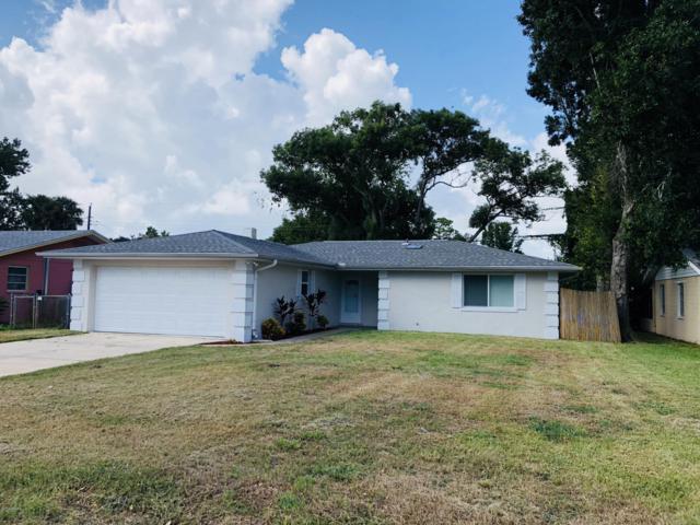 1224 Peachtree Road, Daytona Beach, FL 32114 (MLS #1048404) :: Memory Hopkins Real Estate