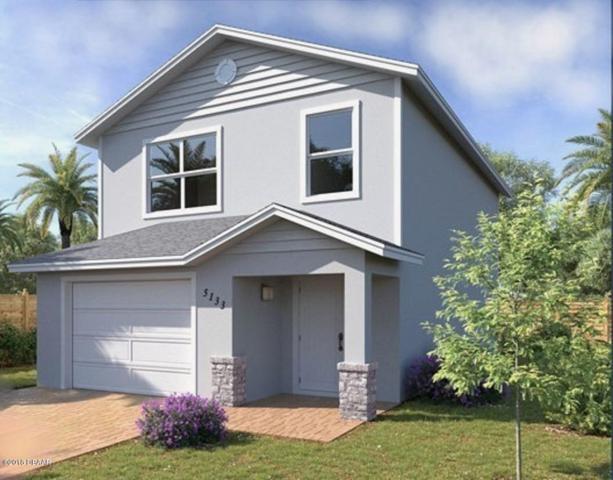 5138 Taylor Avenue, Port Orange, FL 32127 (MLS #1048414) :: Memory Hopkins Real Estate