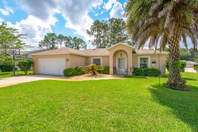 50 Wynnfield Drive, Palm Coast, FL 32164 (MLS #1048422) :: Memory Hopkins Real Estate