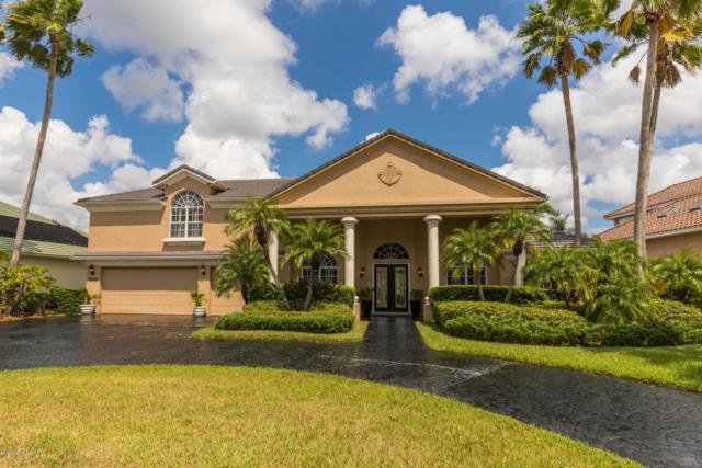 1949 Southcreek Boulevard, Port Orange, FL 32128 (MLS #1048424) :: Memory Hopkins Real Estate