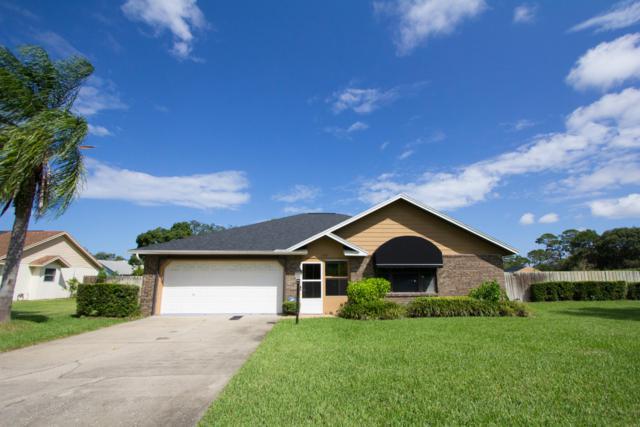 5957 Katona Drive, Port Orange, FL 32127 (MLS #1048425) :: Memory Hopkins Real Estate