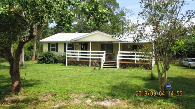 1749 Popwell Trail, Daytona Beach, FL 32117 (MLS #1048426) :: Memory Hopkins Real Estate
