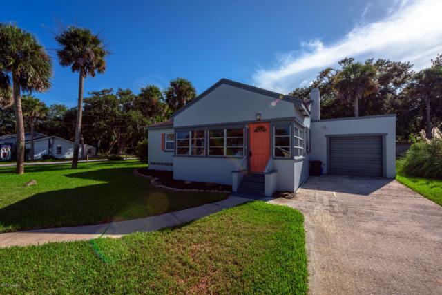 5730 Riverside Drive, Port Orange, FL 32127 (MLS #1048427) :: Memory Hopkins Real Estate