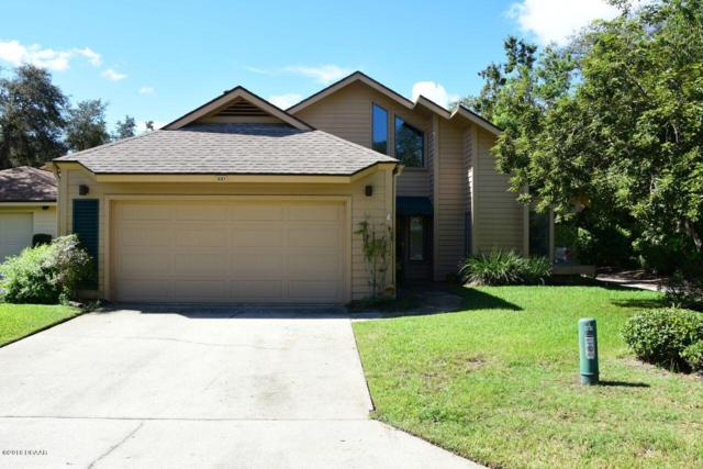 621 St Andrews Circle, New Smyrna Beach, FL 32168 (MLS #1048462) :: Cook Group Luxury Real Estate