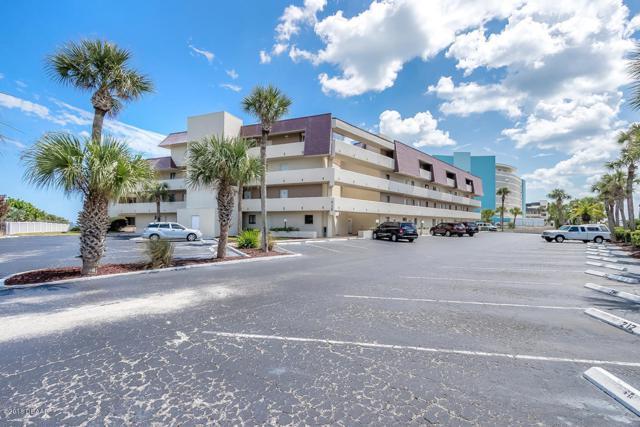 935 Ocean Shore Boulevard #3040, Ormond Beach, FL 32176 (MLS #1048464) :: Memory Hopkins Real Estate