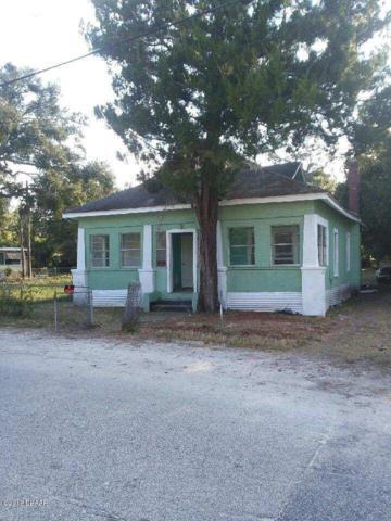 712 Marion Street, Daytona Beach, FL 32114 (MLS #1048466) :: Memory Hopkins Real Estate