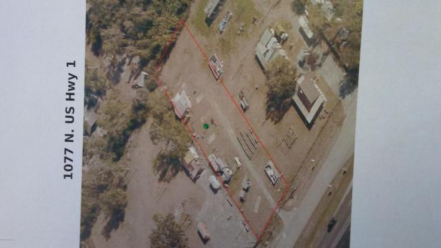 1077 N Us Highway 1, Ormond Beach, FL 32174 (MLS #1048467) :: Memory Hopkins Real Estate