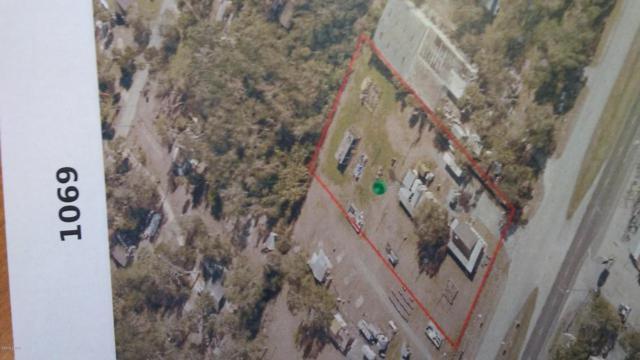 1069 N Us Highway 1, Ormond Beach, FL 32174 (MLS #1048468) :: Memory Hopkins Real Estate