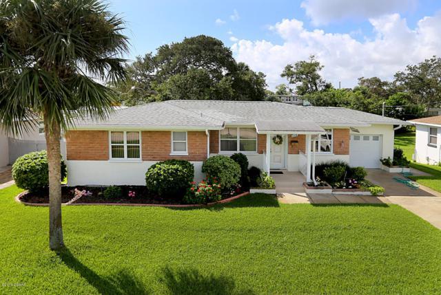 228 Boylston Avenue, Daytona Beach, FL 32118 (MLS #1048476) :: Memory Hopkins Real Estate