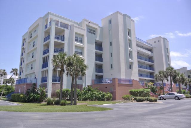 5300 S Atlantic Avenue #3205, New Smyrna Beach, FL 32169 (MLS #1048482) :: Memory Hopkins Real Estate