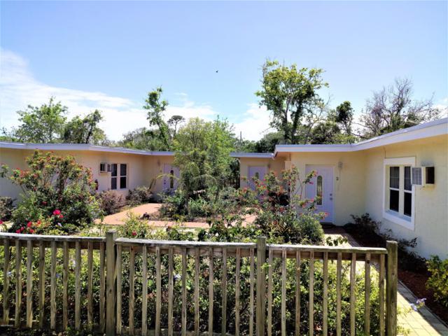 220 Woodland Avenue, Daytona Beach, FL 32118 (MLS #1048483) :: Memory Hopkins Real Estate