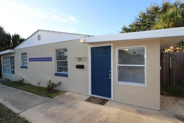 173 Roberta Road, Ormond Beach, FL 32176 (MLS #1048485) :: Memory Hopkins Real Estate