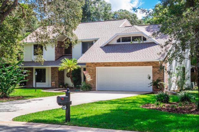 1 Crooked Bridge Way, Ormond Beach, FL 32174 (MLS #1048487) :: Memory Hopkins Real Estate