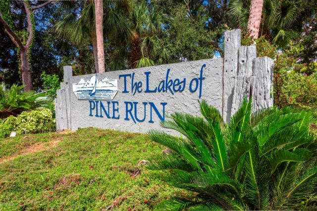 190 Limewood Place C, Ormond Beach, FL 32174 (MLS #1048489) :: Memory Hopkins Real Estate