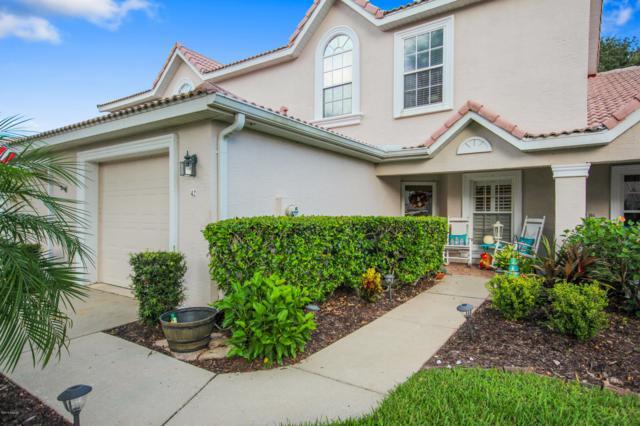 42 Golf Villa Drive, Port Orange, FL 32128 (MLS #1048541) :: Beechler Realty Group
