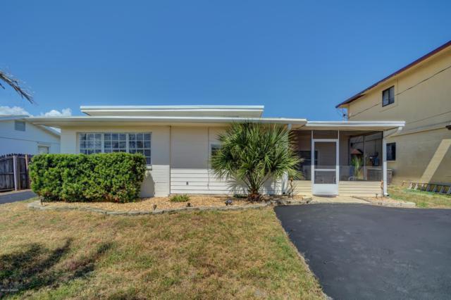 123 Esmeralda Avenue, Daytona Beach, FL 32118 (MLS #1048555) :: Beechler Realty Group