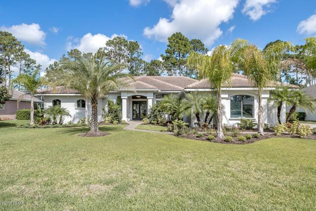 2725 Autumn Leaves Drive, Port Orange, FL 32128 (MLS #1048556) :: Beechler Realty Group