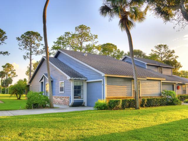 220 Bob White Court #2200, Daytona Beach, FL 32119 (MLS #1048564) :: Memory Hopkins Real Estate