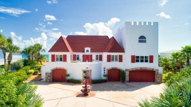 2837 S Atlantic Avenue, Daytona Beach Shores, FL 32118 (MLS #1048572) :: Beechler Realty Group