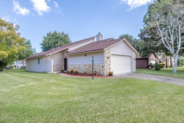 116 Skimmer Way, Daytona Beach, FL 32119 (MLS #1048575) :: Memory Hopkins Real Estate