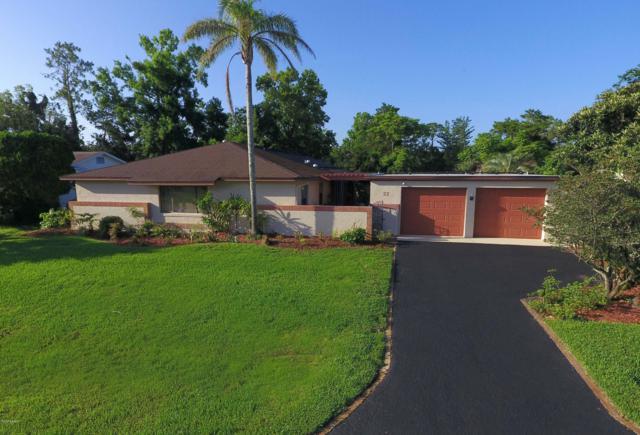 22 Casper Drive, Palm Coast, FL 32137 (MLS #1048576) :: Beechler Realty Group