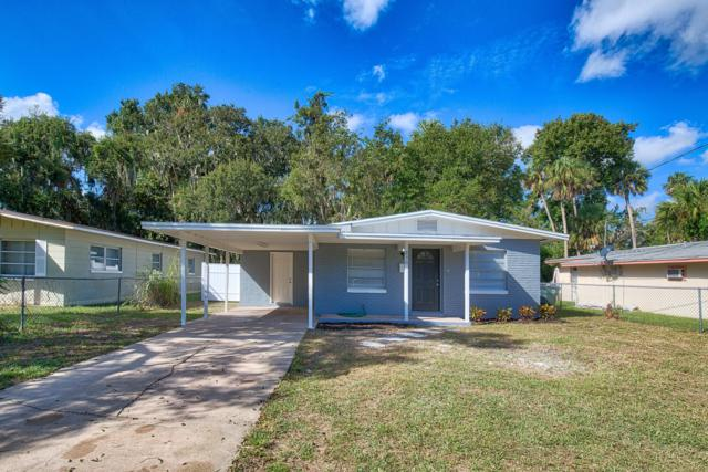 236 Graham Street, Daytona Beach, FL 32114 (MLS #1048597) :: Memory Hopkins Real Estate