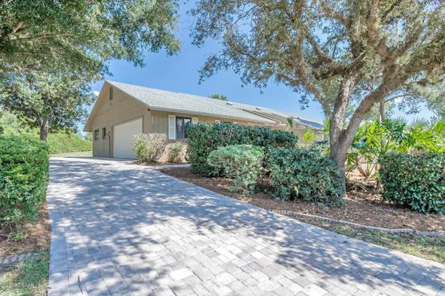 1045 Club House Boulevard, New Smyrna Beach, FL 32168 (MLS #1048628) :: Beechler Realty Group