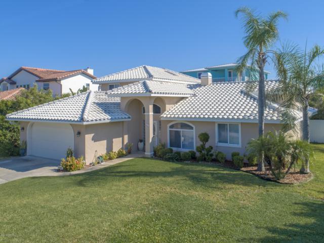 4723 Riverglen Boulevard, Ponce Inlet, FL 32127 (MLS #1048655) :: Memory Hopkins Real Estate