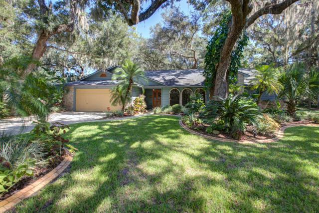 411 Oak River Drive, Port Orange, FL 32127 (MLS #1048713) :: Beechler Realty Group