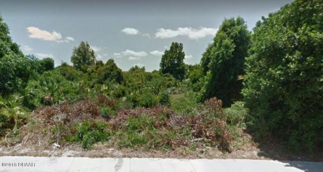 1049 Pinder Street, Deltona, FL 32725 (MLS #1048734) :: Memory Hopkins Real Estate