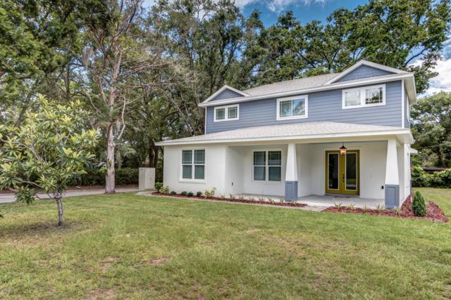 215 Margaret Road, Sanford, FL 32771 (MLS #1048739) :: Memory Hopkins Real Estate