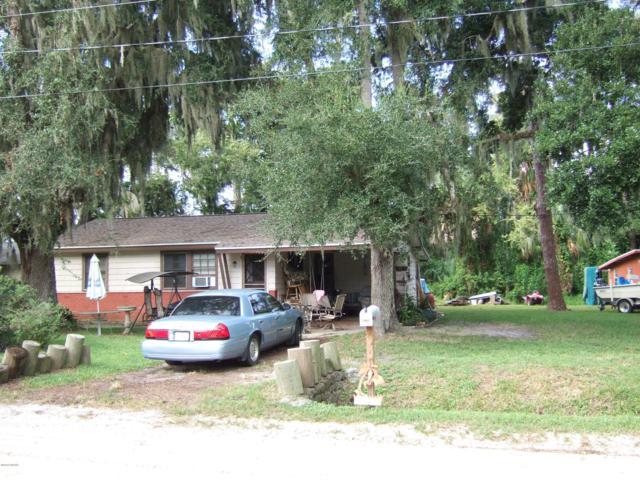 1040 B Street, New Smyrna Beach, FL 32168 (MLS #1048749) :: Memory Hopkins Real Estate