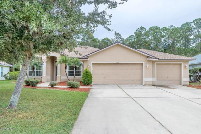 1899 Creekwater Boulevard, Port Orange, FL 32128 (MLS #1048755) :: Beechler Realty Group