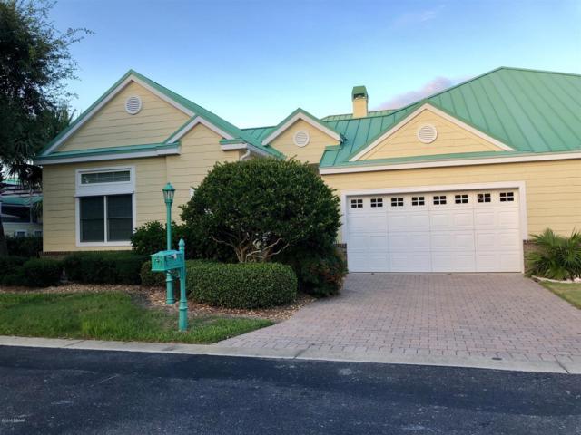 4615 Oak Hammock Court, Ponce Inlet, FL 32127 (MLS #1048760) :: Beechler Realty Group