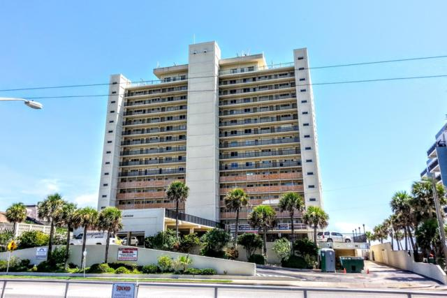 89 S Atlantic Avenue #1502, Ormond Beach, FL 32176 (MLS #1048761) :: Beechler Realty Group