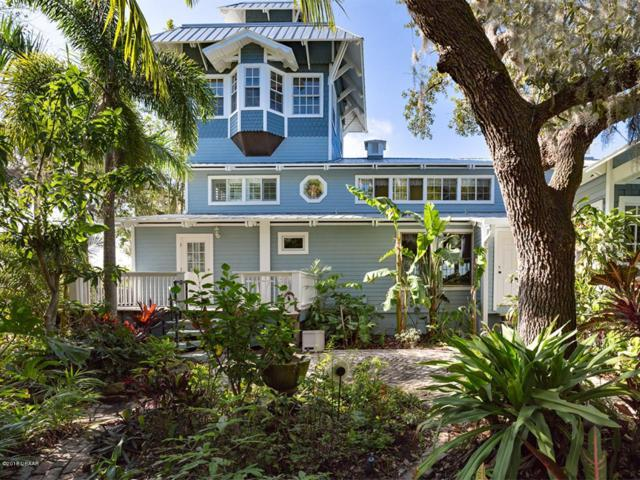 2878 Sunset Drive, New Smyrna Beach, FL 32168 (MLS #1048805) :: Cook Group Luxury Real Estate