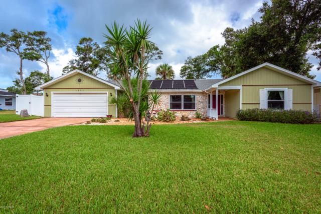 1400 Overbrook Drive, Ormond Beach, FL 32174 (MLS #1048826) :: Beechler Realty Group